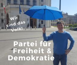 Parteigründung
